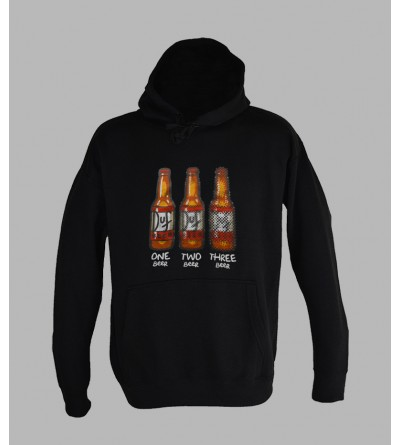 vetement, sweat humoristique humour, alcool sweat shirt capuche fringue  a  1