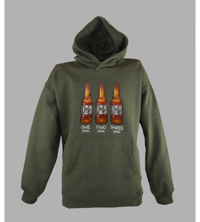 vetement, sweat humoristique humour, alcool sweat shirt capuche fringue  a  2