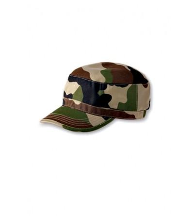 Casquette homme pas cher camouflage