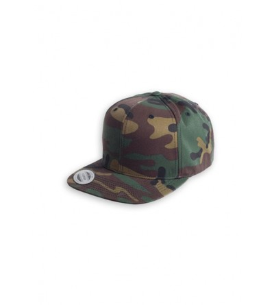 Casquette femme hiver camouflage