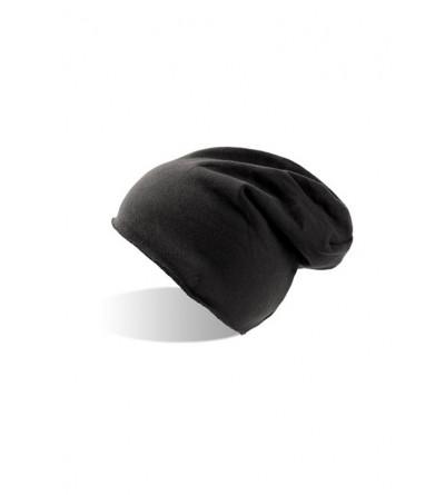 Bonnet femme brooklin noir