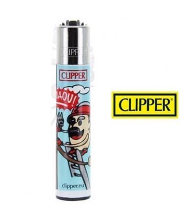 BRIQUET CLIPPER POMPIER - ACHETER PAS CHER BRIQUET CLIPPER POMPIER PRIX
