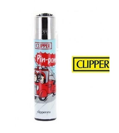 BRIQUET CLIPPER HUMORISTIQUE - ACHETER PAS CHER BRIQUET CLIPPER HUMORISTIQUE