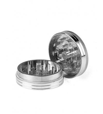 Grinder 2 parties... Acheter pas cher grinder 2 parties. Découvrez notre collection de grinders en acrylique, aluminium métal.
