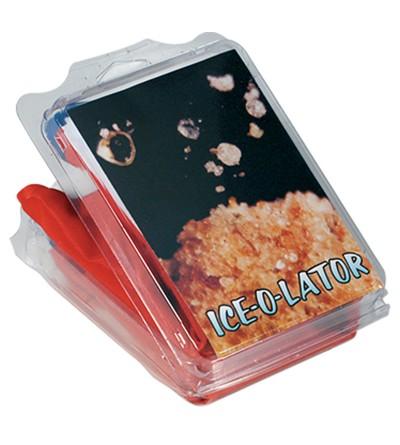 Ice O Lator :  Acheter ice-O-Lator pas cher. Si vous avez trop de feuilles pour votre bag, ce n'est pas un problème...
