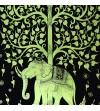 Tenture murale elephant arbre de vie. Acheter pas cher tenture murale elephant arbre de vie... Découvrez notre collection