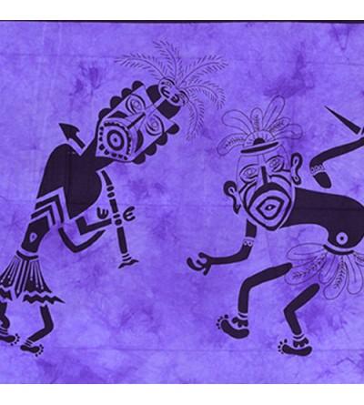 Tenture africaine batik, acheter pas cher tenture africaine batik... collection de tentures murales pas chère...