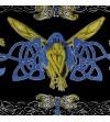 Tenture fée celtique, acheter tenture fée pas cher. Découvrez notre collection de tentures murales pas chère.