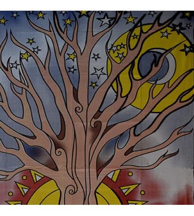 Tapisserie arbre de vie, acheter pas cher tapisserie arbre de vie. Découvrez notre collection de tentures murales.