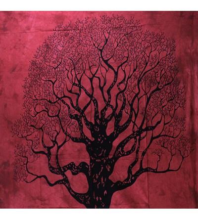 Tenture arbre de vie, acheter pas cher tenture arbre de vie... Découvrez notre collection de tentures murales pas chère...