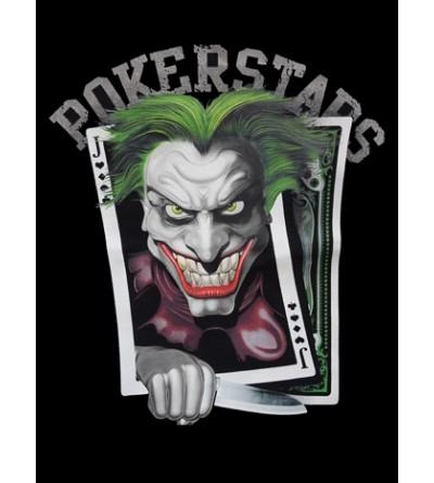 Sweat joker, achetersweat joker pas cher ... Découvrez notre collection de sweat à capuche joker homme.  Création et Confection