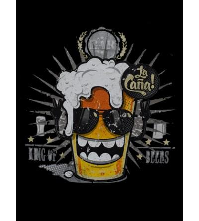 Sweat bière homme, vetement pas cher... Découvrez notre collection de sweat capuche bière.
