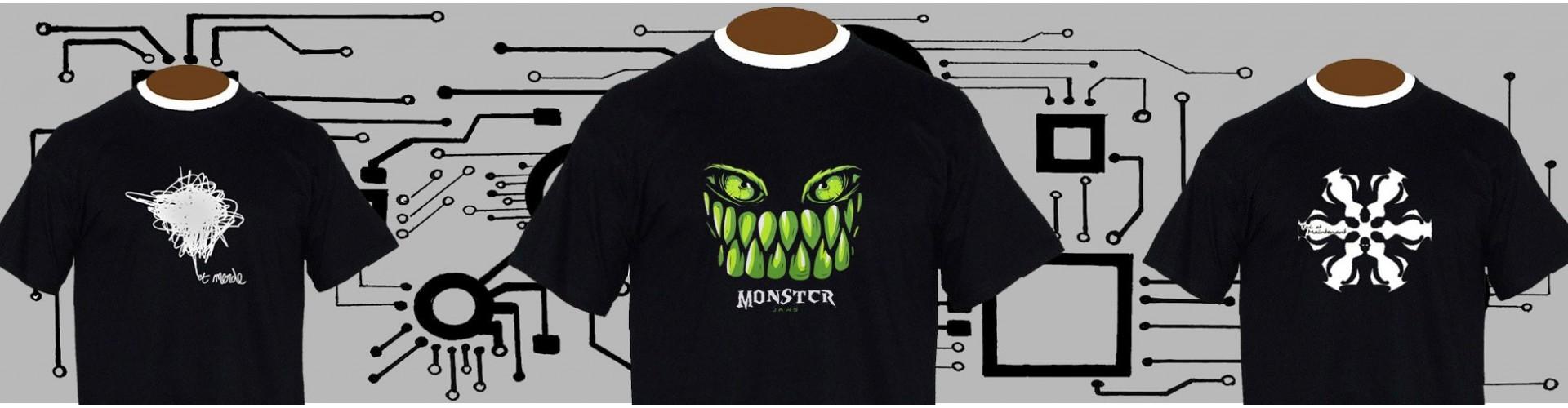 T-Shirt Originaux Homme tendance, t-shirts originaux homme indémodable et pas cher