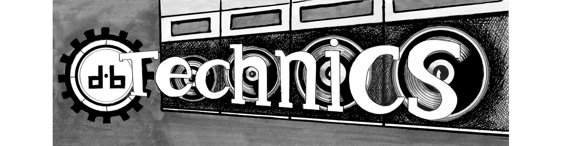 T-Shirt Technics Homme pas cher, tee shirt technics hi-fi original