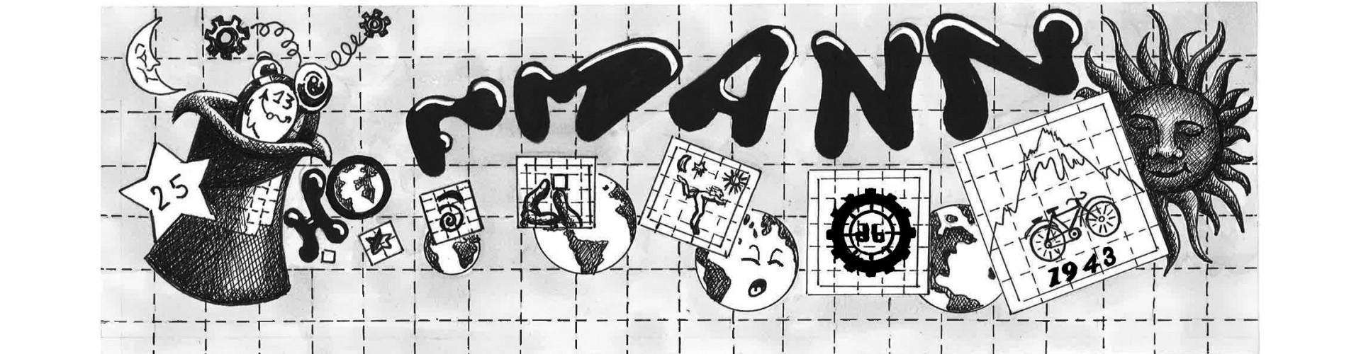 Sweat Hoffman Homme, 1943 LSD, sweat Albert Hofmann chimiste