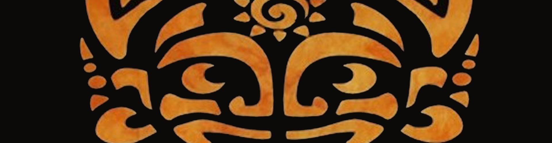 Tenture Tribal et Triskel pour une déco stylé tenture murale tribal