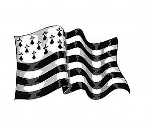 acheter drapeau breton pas cher bzh