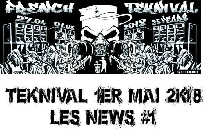 teknival 1er mai 2019 tekos info photo video fly