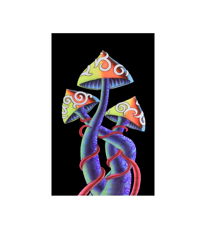 tenture fluo uv tentures fluorescente