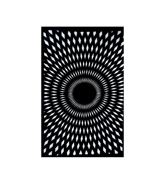 tenture psychedelique