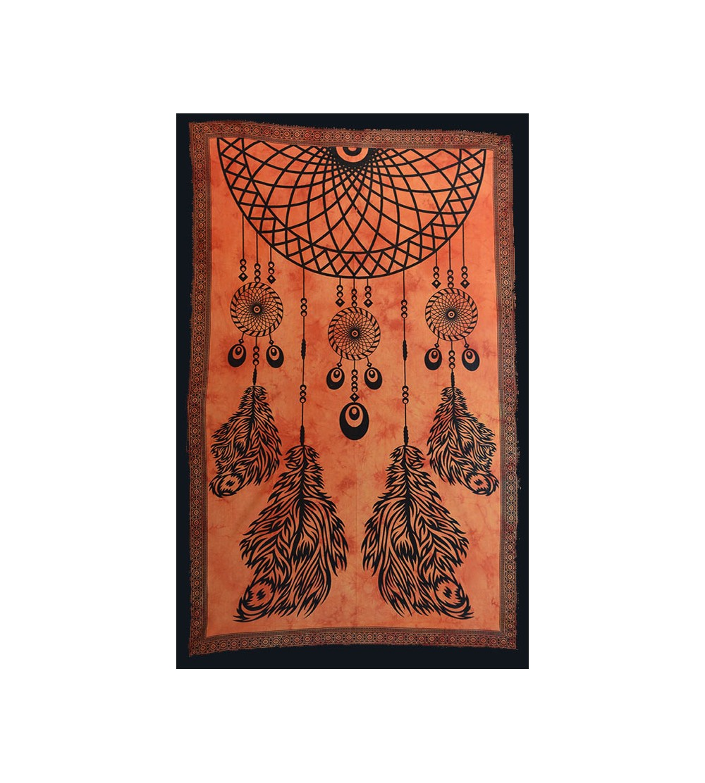 tentures indiennes